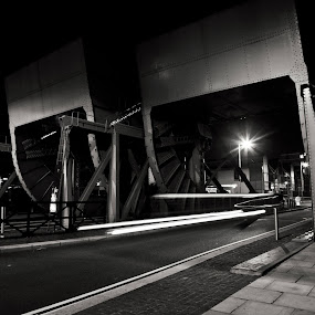 bridge by Niall Brew - Buildings & Architecture Bridges & Suspended Structures