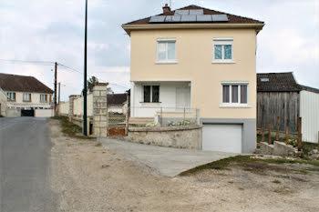 maison à Congy (51)