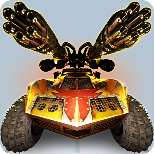Dead Paradise: The Road Warrior APK Cracked Download