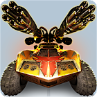 Dead Paradise: The Road Warrior icon