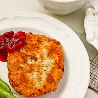 Turkey Croquettes Recipes.