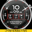 Lights Watch Face icon