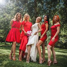 Wedding photographer Denis Kovalev (Optimist). Photo of 14.08.2015