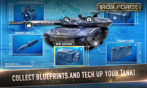 Iron Force screenshot 5