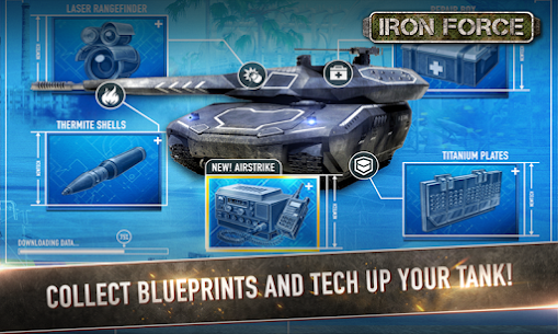 Iron Force Apk Download For Android and Iphone Mod Apk 5