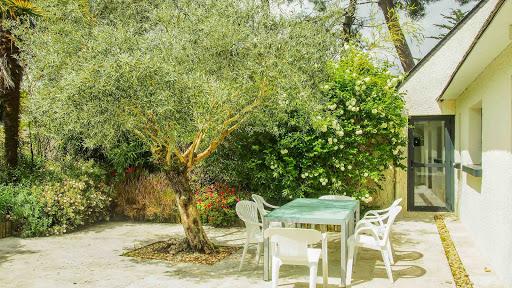 La terrasse Toscane