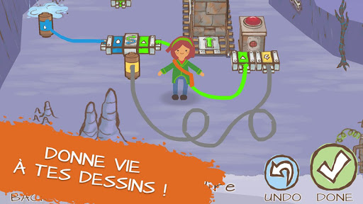 Télécharger Draw a Stickman: EPIC 2 apk mod screenshots 3
