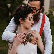 Wedding photographer Laura Amerighi (lauraamerighi). Photo of 21.09.2018