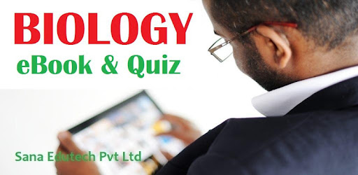 Biology ebook quiz apps on google play fandeluxe Choice Image