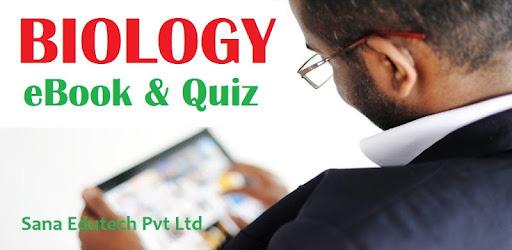 Biology ebook quiz apps on google play fandeluxe Images