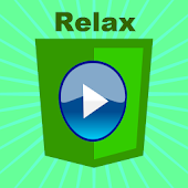 I relax best  Binaural Beats