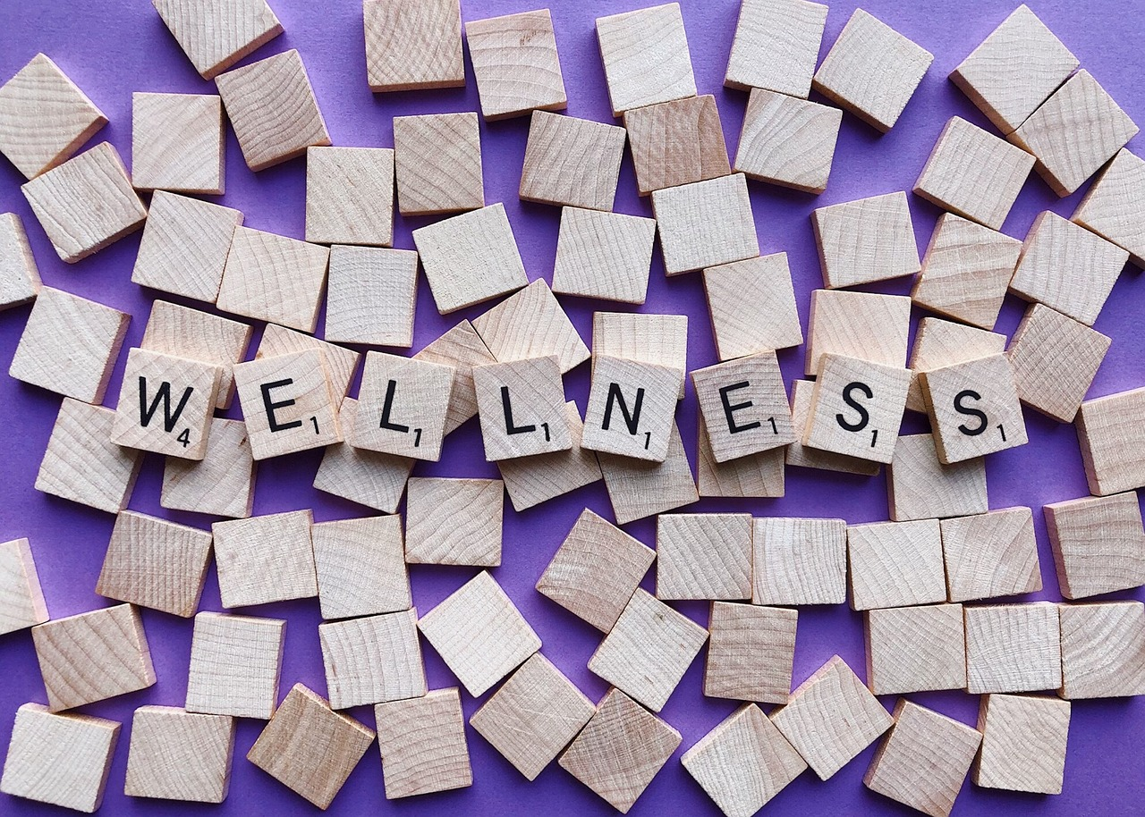 Why Your Well Being Matters