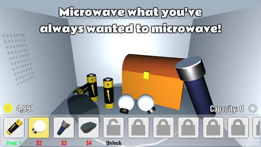 Télécharger Microwave Game – Microwave Simulation + Storyline! apk mod screenshots 2