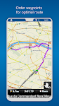 screenshot of MapFactor GPS Navigation Maps