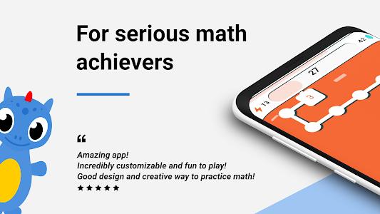 Matix | ⭐️ For serious mental math game achievers 1.14.42