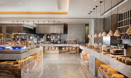 Store Images 5 of Anigre - Sheraton Grand Jakarta Gandaria City Hotel