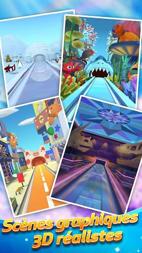 Télécharger Bowling Club™ -  Jeu de sports de bowling 3D mod apk screenshots 5