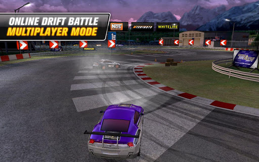Drift Mania 2 - Drifting Car Racing Game 1.35 screenshots 2