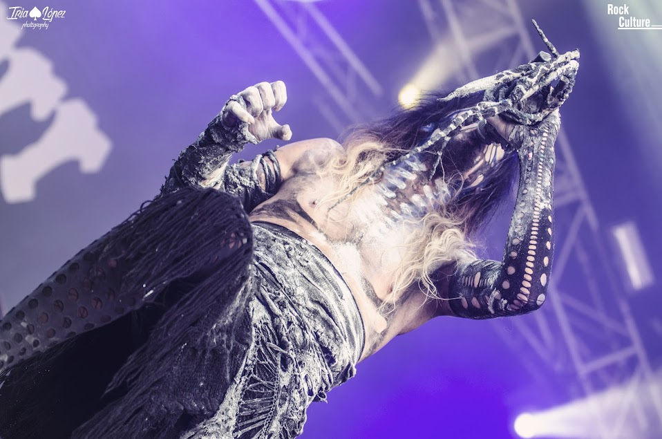 igorrr resurrection fest