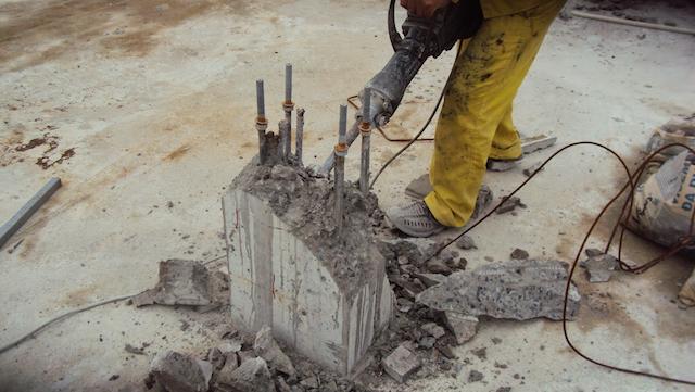 Dịch vụ khoan cắt bê tông Tây Ninh phát triển mạnh mẽ