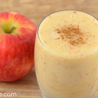 Apple Banana Smoothie Without Orange Juice Recipes.