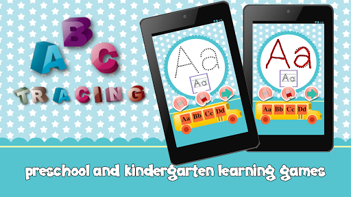 ABC Alphabet Phonics for kids