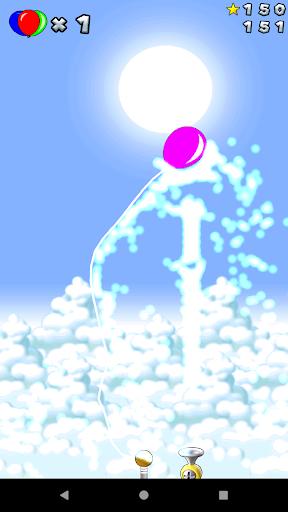 Splash Balloon screenshots 2