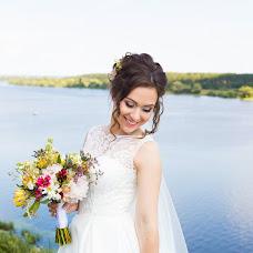 Wedding photographer Dariya Izotova (DariyaIzotova). Photo of 08.08.2016