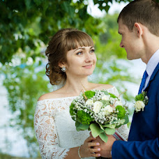 Wedding photographer Vitaliy Gorbachev (Gorbachev). Photo of 06.01.2017
