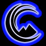 Glowist Bluish - Icon Pack v1.1