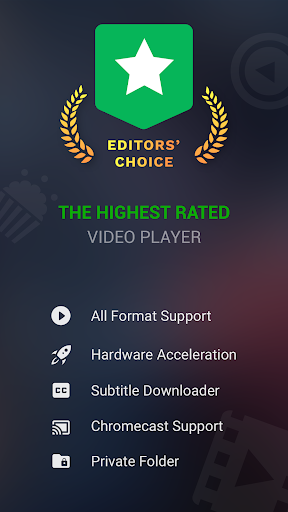 Video Player All Format - XPlayer 2.1.7.3 screenshots 1