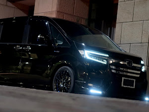 ステップワゴン   SPADA HYBRID G-EXのカスタム事例画像 ゆうぞーさんの2020年10月04日10:06の投稿