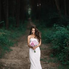 Wedding photographer Mikhail Malaschickiy (malashchitsky). Photo of 06.11.2017