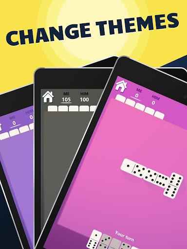 Dominoes the best domino game 1.0.13 screenshots 9
