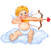 Cupid Live Wallpaper