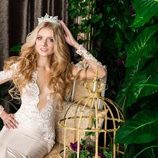 Wedding photographer Ekaterina Lezhneva (Lezneva). Photo of 08.02.2017
