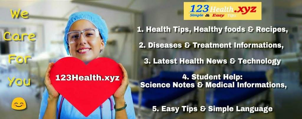 123Health.xyz