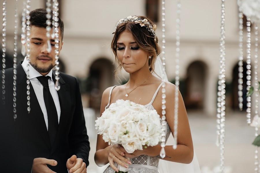Wedding photographer Igor Bulgak (Igorb). Photo of 02.11.2018