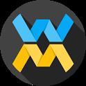 WallMate - live wallpaper maker/animator icon