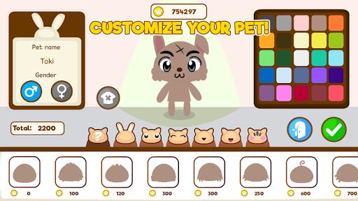 Pet Paradise 3.6 screenshots 1