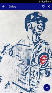 Kris Bryant Wallpapers HD MLB - náhled