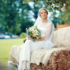 Wedding photographer Andrey Giryak (Giryakson). Photo of 22.01.2019