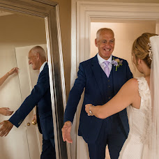 Wedding photographer Neil Redfern (neilredfern). Photo of 20.07.2017