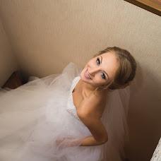 Wedding photographer Boris Nazarenko (Ozzz36). Photo of 27.09.2014