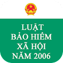 Luat Bao hiem xa hoi 2006 icon