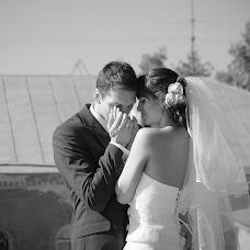 Wedding photographer Anna Tyugashova (AnnaTyugashova). Photo of 11.09.2013