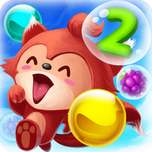 Bubble Shooter 2 file APK Free for PC, smart TV Download