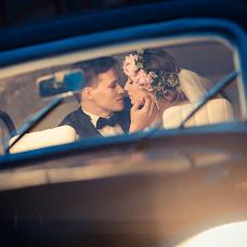 Wedding photographer Aleksandr Shumay (Sever). Photo of 12.02.2016