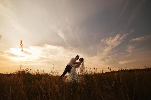 Wedding photographer Alesya Kashtalinchuk (AnimaSola). Photo of 30.05.2017