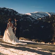 Wedding photographer Alessandro Giacalone (alessandrogiac). Photo of 21.01.2019
